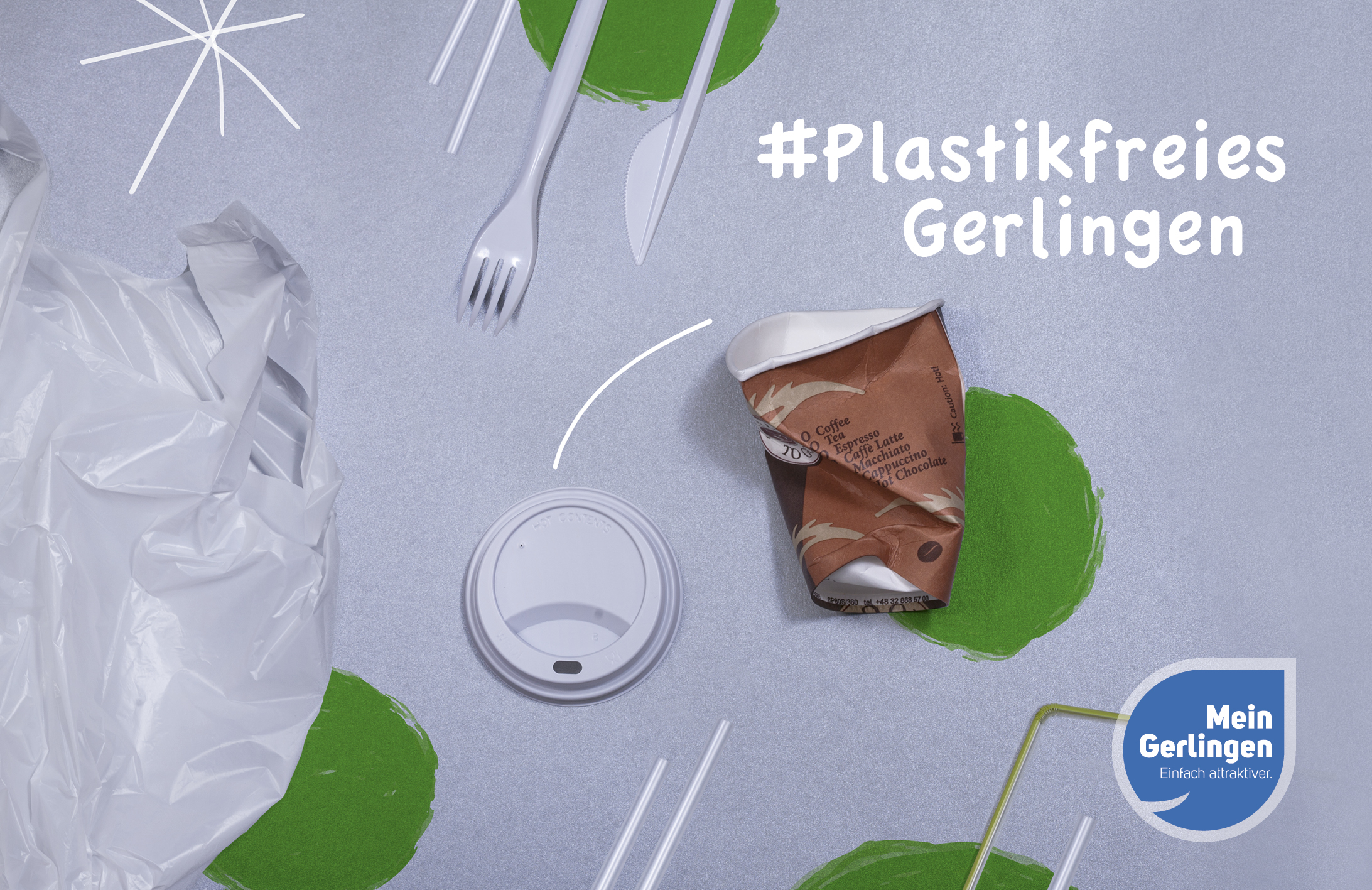 Initiative Plastikfreies Gerlingen